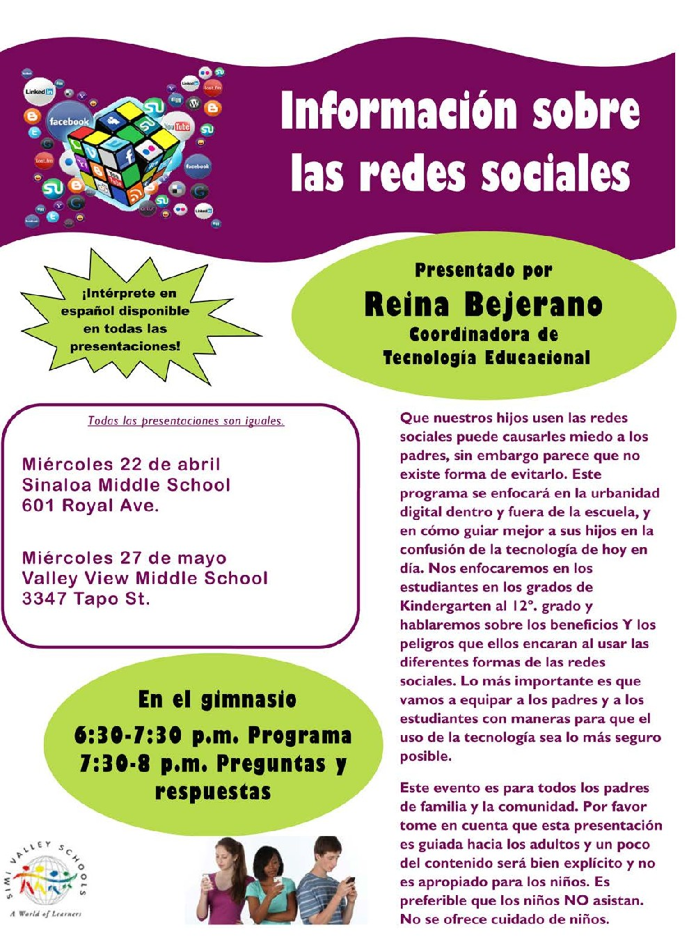 Social Media Awareness Flier SP_GYM_Compressed-Spanish.jpg